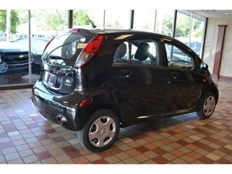 Low Price Electric Car by Buy Used Electric Car Black Low Low Price Cloth