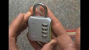 Master Lock 653d Padlock Set