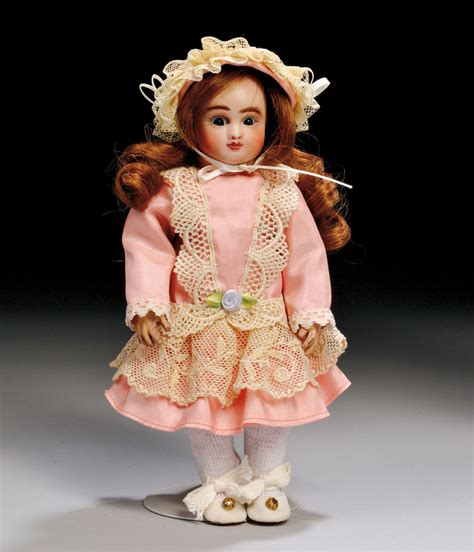 Discovery Auction  Antique Dolls, Vintage Toys, Early