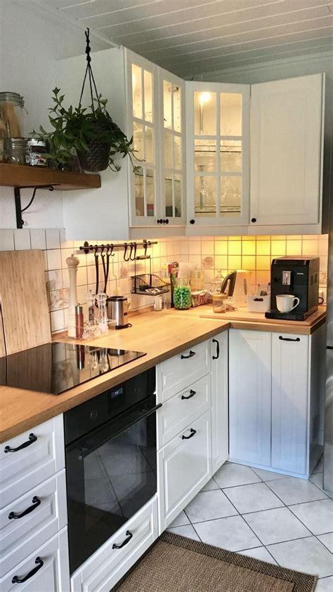ikea knoxhult küche k 195 188 che ikea small kitchen decor