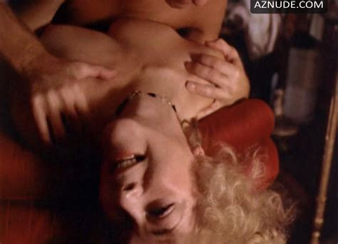 Linda Thorson Nude Aznude