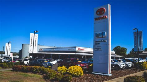 City Toyota by About The Team Tamworth City Toyota