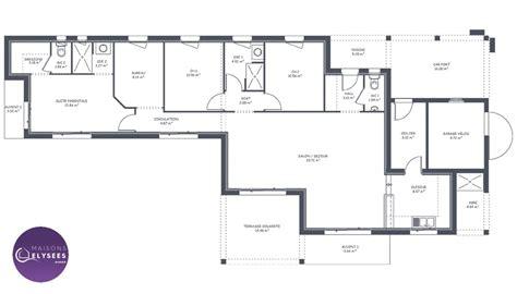 plans de maisons contemporaines maison sur terrain etroit hs82 jornalagora