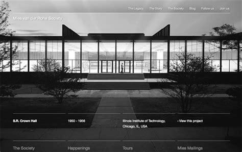 beautiful architecture website  news