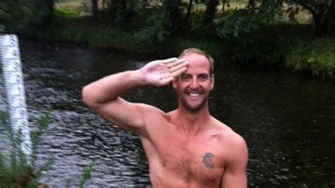 prince harry supporters strip naked  show  solidarity