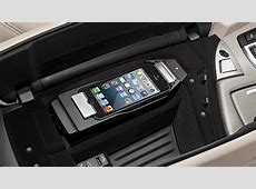 BMW Genuine Apple iPhone 5 Connect SnapIn Adapter Cradle