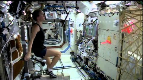 space station  environmental control  life support