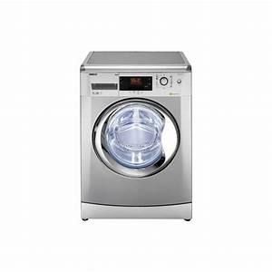 Machine A Laver 9 Kg Electro Depot : machine laver automatique beko 9 kg silver ~ Edinachiropracticcenter.com Idées de Décoration