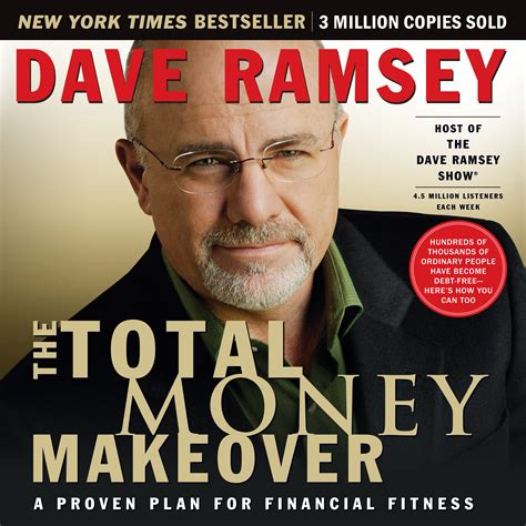 The Total Money Makeover  Audiobook (abridged)  Listen Instantly