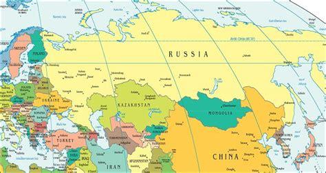 map  eurasia   cold war ukraine