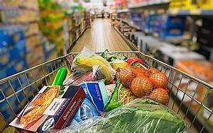 Reduce your food shop with cashback - Telegraph