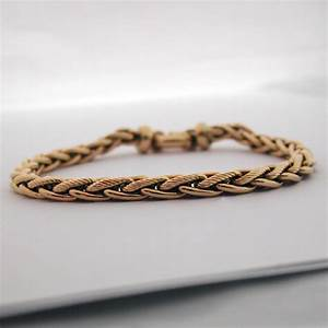 Bijoux Anciens Occasion : bracelet or 78 bijou d 39 occasion bijoux anciens paris or ~ Maxctalentgroup.com Avis de Voitures