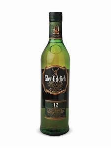 Glenfiddich Single Malt 12 Year Old Scotch Whisky | LCBO