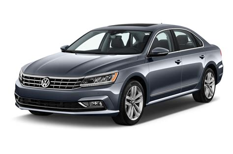 2016 Volkswagen Passat Reviews And Rating