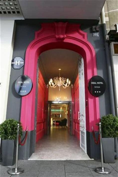 ideal hotel design paris france hostelscentralcom en