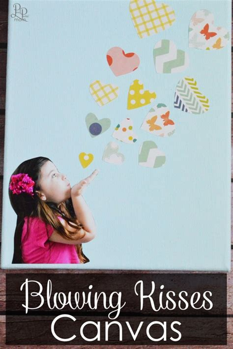 mothers day crafts  kids  easily create  mom