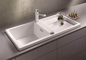 Decorating Brilliant Blanco Sinks For Kitchen Furniture