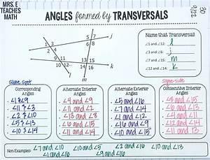 Parallel Lines Inb Pages