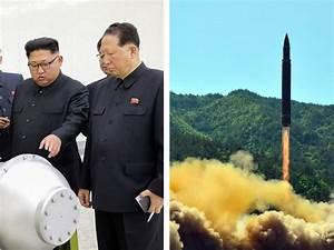 Experts Say Denuclearizing North Korea Is No Small Task ...