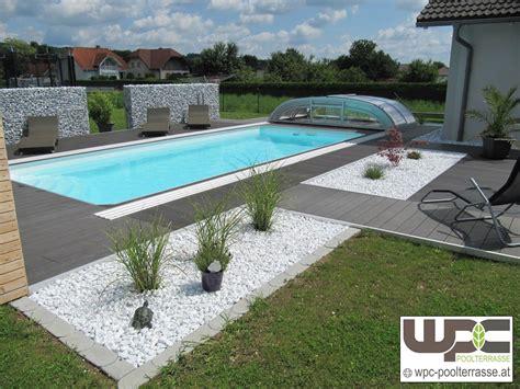 Pvc Dielen Terrasse by Wpc Bilder Referenzen Bilder Bambus Bpc Wpc Dielen