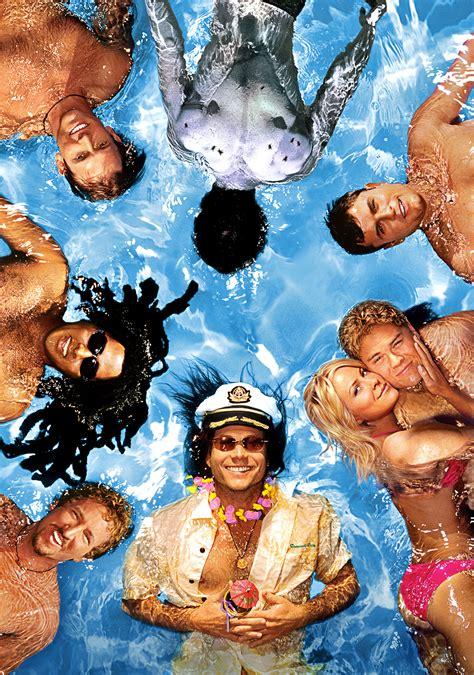 Club Dread | Movie fanart | fanart.tv