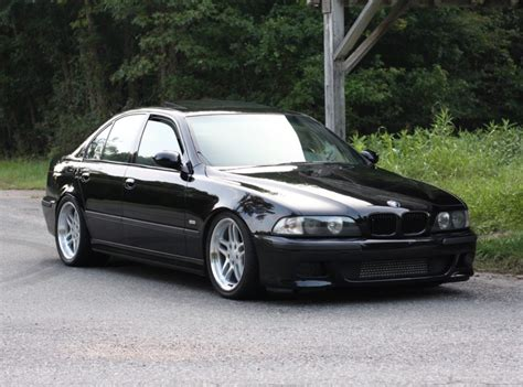 Bmw 528i 1999 by Turbo Ls1 Powered 1999 Bmw 528i 6 Speed Bring A Trailer