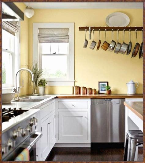 Küchen Wandgestaltung Ideen by Wandfarben Ideen K 252 Che