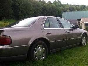 Purchase Used 1999 Cadillac Seville Sls Sedan 4