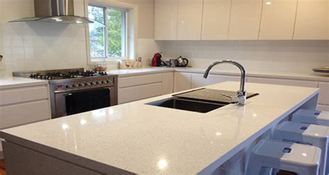 Marble And Granite Benchtops Supplier