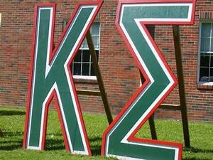 17 best images about greek letters on pinterest chi With large sorority letters