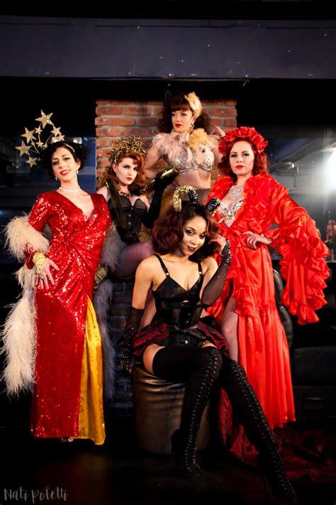 house  burlesque reverie city  london london
