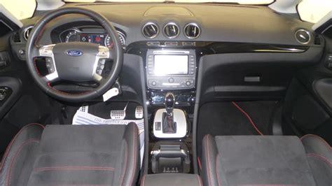 siege ford s max ford s max 2 2 tdci200 fap sport platinum bva6 5pl