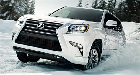 2019 Lexus Gx470 Colors, Release Date, Changes, Price