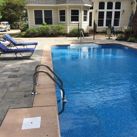 obx pool contractors swimming pool contractor