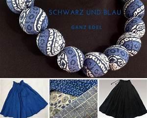 Blau Und Schwarz Kombinieren : der sch ne maxirock edel mit blau und schwarz mode fair produziert joyvita ~ Buech-reservation.com Haus und Dekorationen