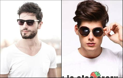 Stylish Men's Haircuts For Fall/winter 2017