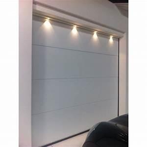 Porte De Garage 300 X 200 : porte de garage porte de garage sectionnelle lisse 300x200cm ~ Edinachiropracticcenter.com Idées de Décoration