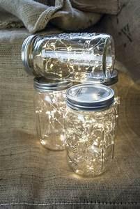 Weckgläser Weihnachtlich Dekorieren : amazing ideas on how to decorate mason jars lifestyle ~ Watch28wear.com Haus und Dekorationen