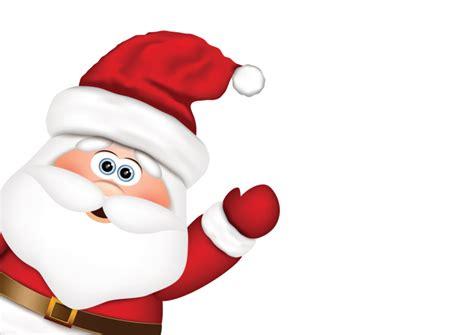 Clipart Babbo Natale Babbo Natale Immagini Stare Colorare