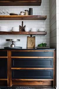 Kitchen, Shelving, Ideas, That, Won, U2019t, Break, The, Bank