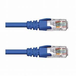4861-150  - 5m Cat 5e Utp Patch Cable