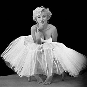 Marilyn Monroe Bilder Schwarz Weiß : marilyn monroe ballerina schwarz weiss cm x cm leinwanddruck 50 rabatt ~ Bigdaddyawards.com Haus und Dekorationen