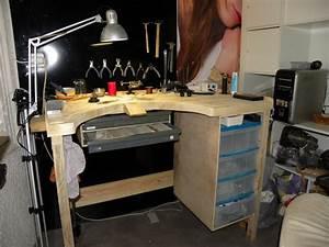 Etabli Fait Maison : mon tabli maison et l 39 atelier ~ Premium-room.com Idées de Décoration