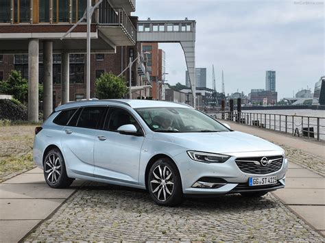 Opel Insignia Sports Tourer by Opel Insignia Sports Tourer Picture 178884 Opel Photo