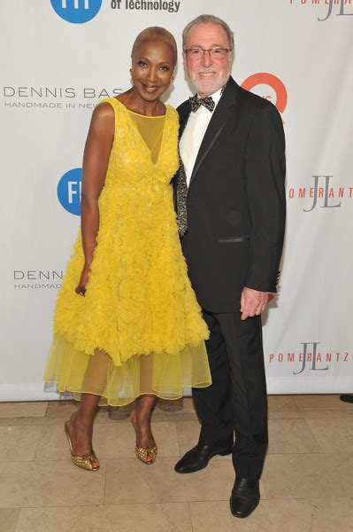 foto de Justin Greenstein in FIT's Annual Gala to Honor Dennis