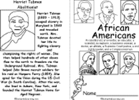 african american history black history month