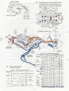 Kobelco Sk220 Sk220lc Hydraulic Excavator Pdf Manual