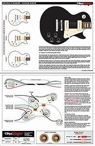 Toneshaper Wiring Diagram