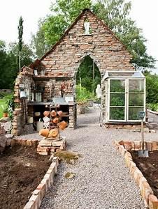 Spielturm Für Kleine Gärten : 88 tolle gartenideen f r kleine g rten ~ Whattoseeinmadrid.com Haus und Dekorationen