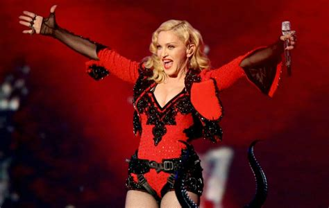 A New Madonna Album Will Be Released This Year